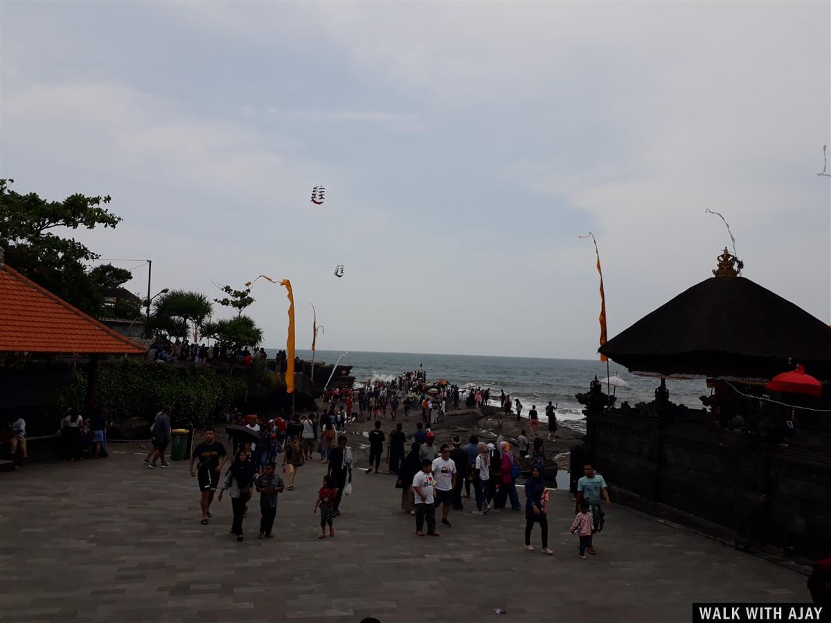 Walking in Ubud, Bali : Indonesia (Dec'18) - Day 2 27