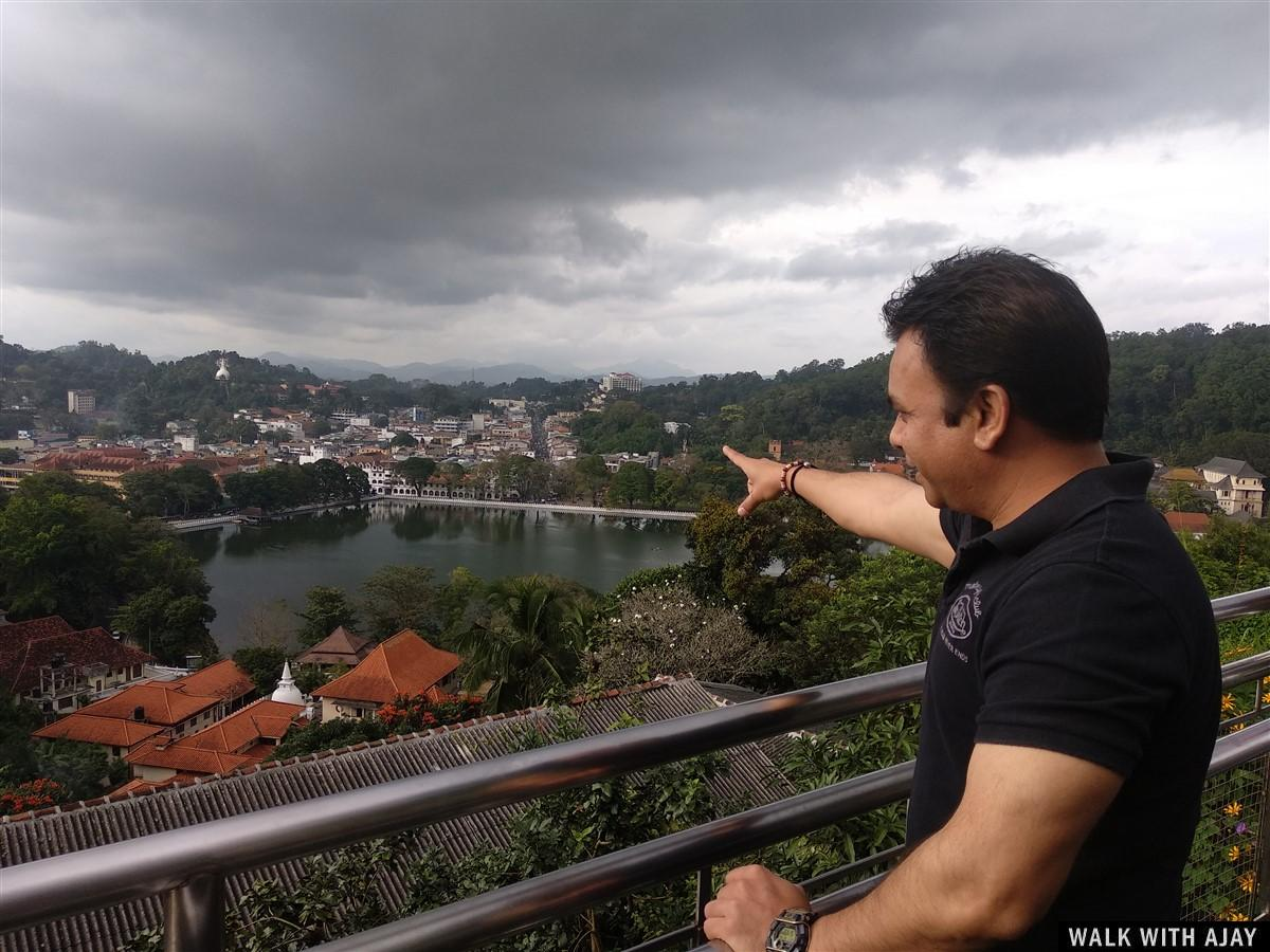 Kandy Sri Lanka - Trip to Kandy : Sri Lanka (Dec'18)- IMG_20181215_161209