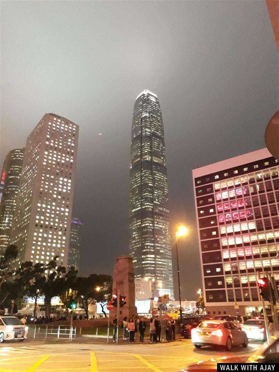 Hong kong Hong Kong City - Business Trip to Hong Kong (Feb'19)- 20190225_184604-e1551502033474