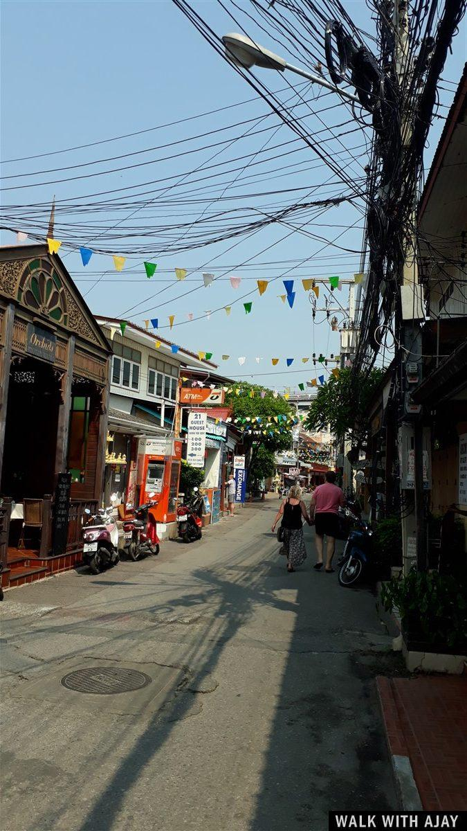 Walking Memories in Mar'19 : Bangkok, Thailand 17