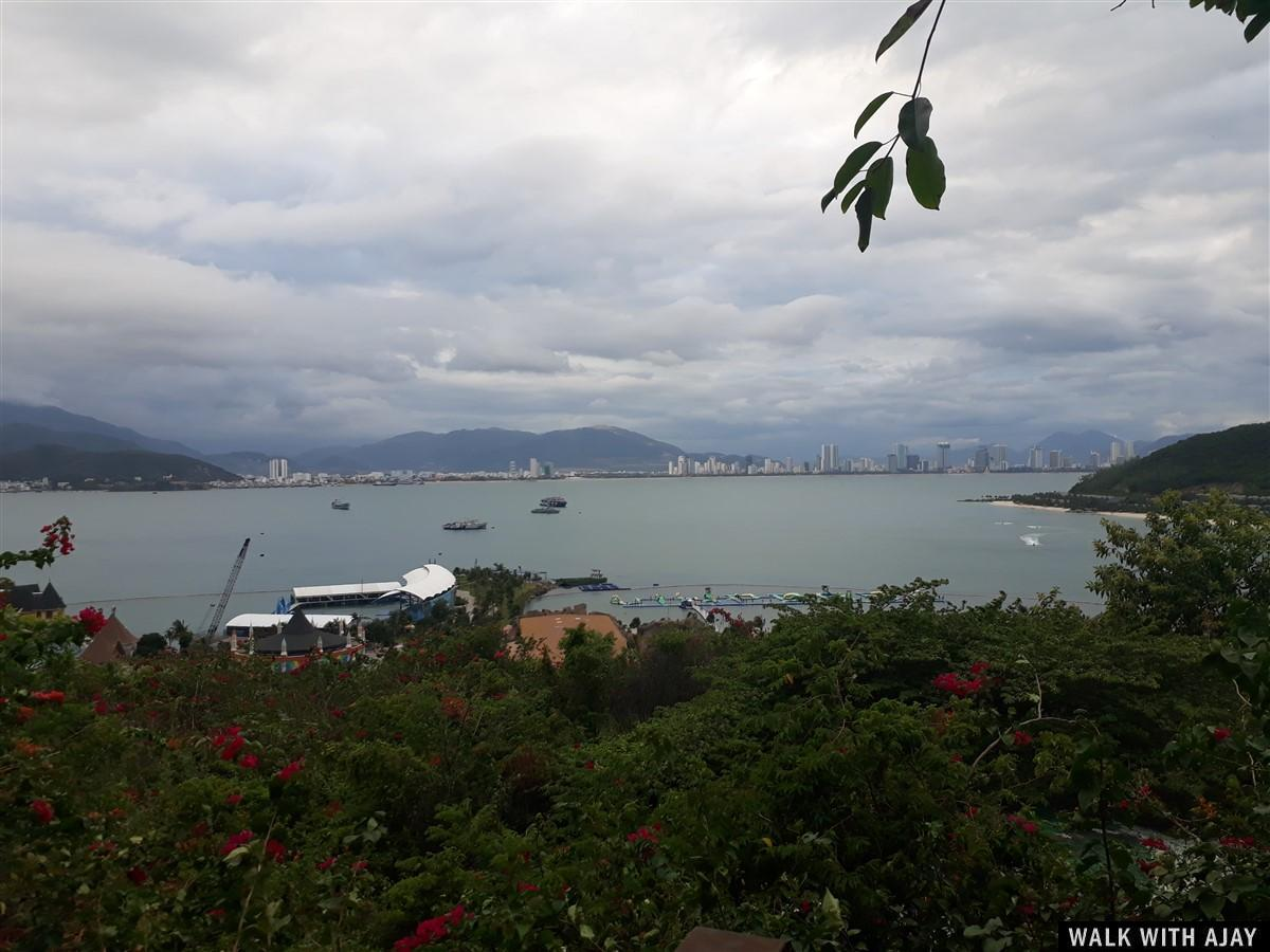 Walking in Vinpearl, Nha Trang : Vietnam Trip - Day 2 (Dec'19) 14