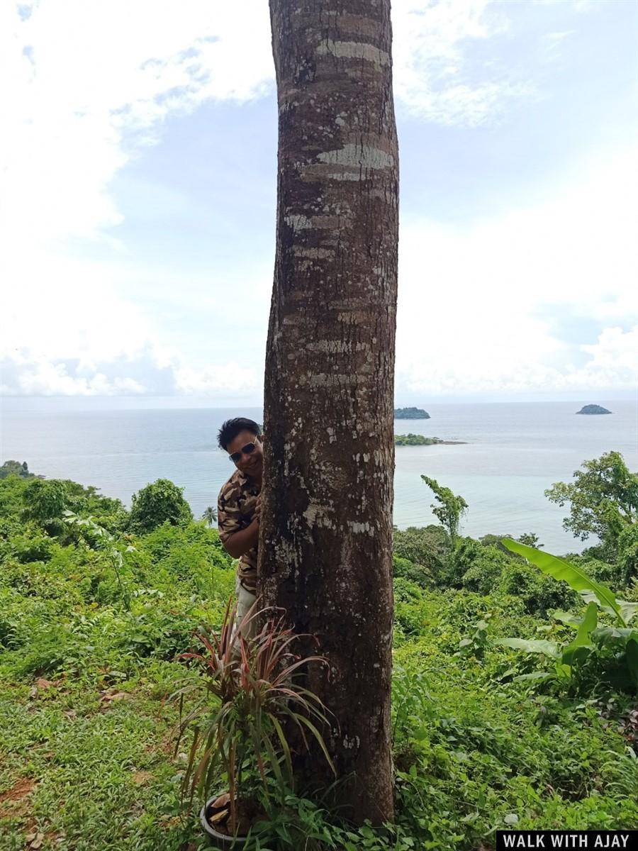 Walking in Koh Chang Island : Thailand (Sep'20) 27