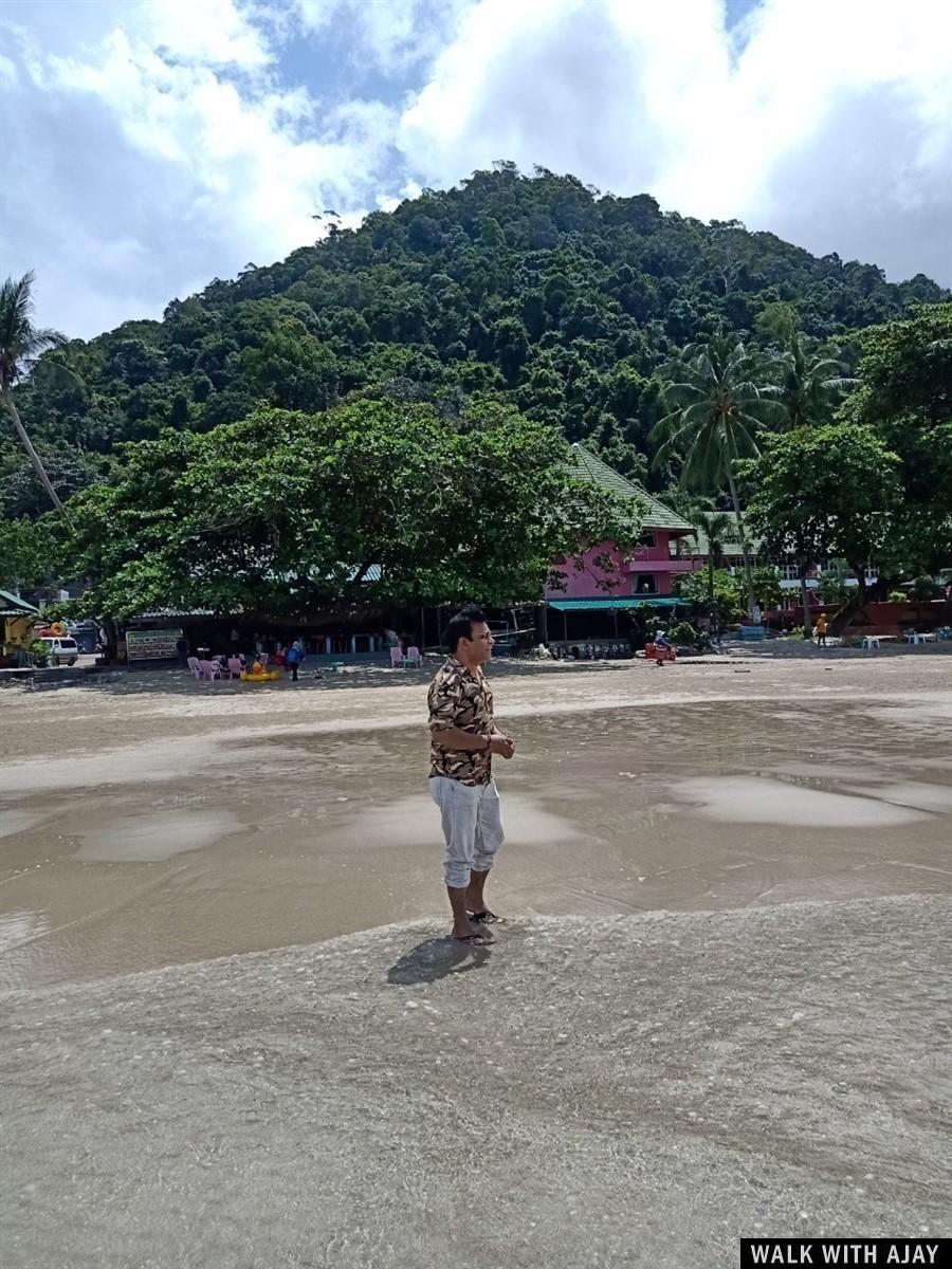 Walking in Koh Chang Island : Thailand (Sep'20) 32