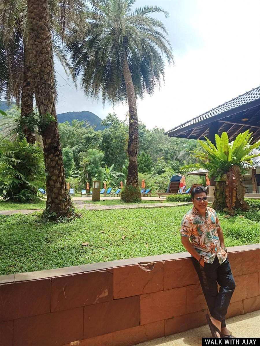 Walking in Koh Chang Island : Thailand (Sep'20) 42